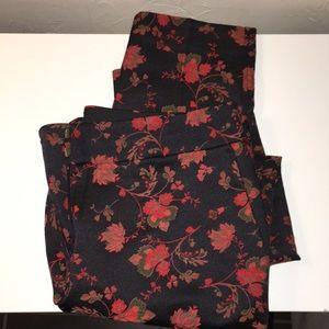 LOFT Pants - Loft Marisa Skinny Trouser